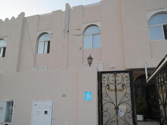 2 PARTITION VILLA FOR RENT AT THUMAMA