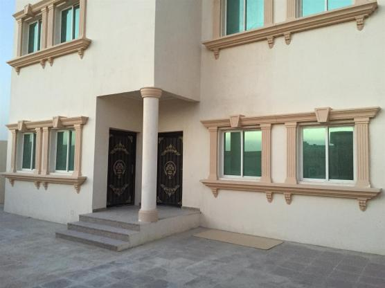 STUDIO VILLA APARTMENT FOR FAMILY in AL WUKAIR- NO