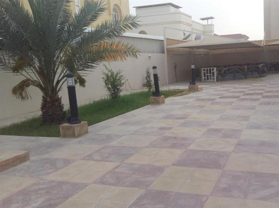 LARGE STANDALONE VILLA FOR RENT IN WEST BAY