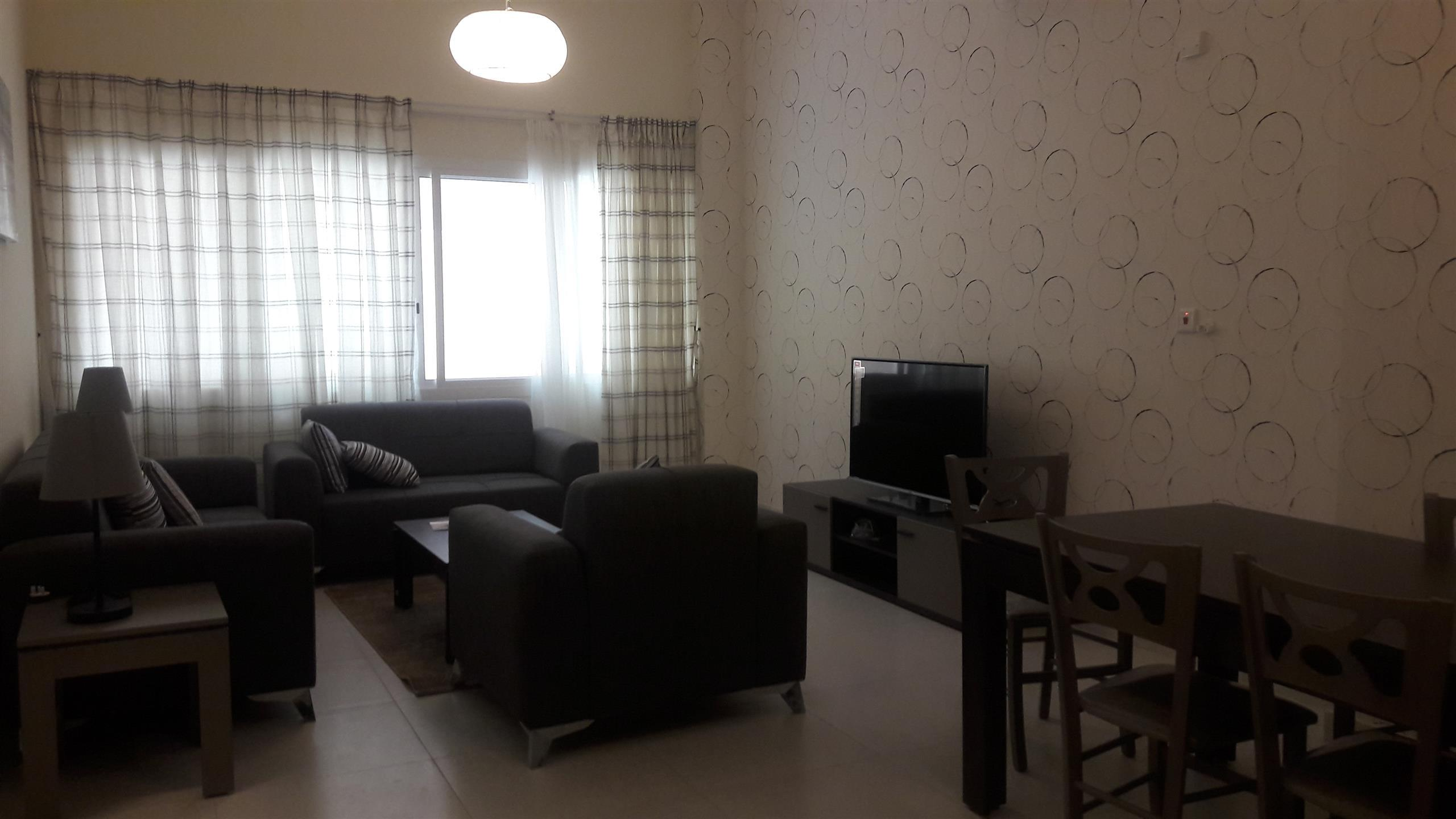 Fully Furnished one bedroom and two bedroom Apartm