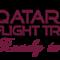 Qatar Flight Ttravel