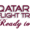 Qatar Flight Ttravel