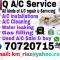 Q ac service