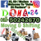 Doha 24 movers