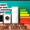Sale repair service