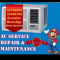 Ac maintenance333