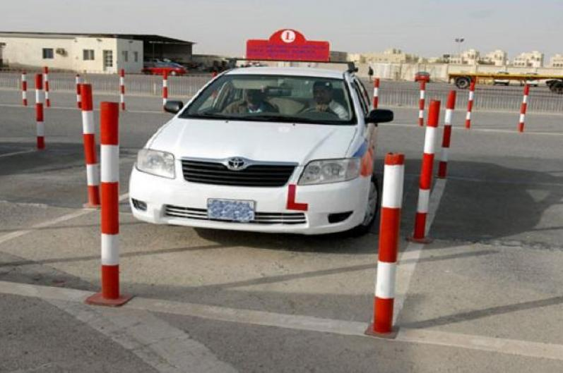 Driving schools in Qatar see substantial drop in new admissions