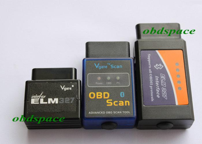 Car Scanner Original OBD II (Bluetooth) from U S A For Sale | Qatar