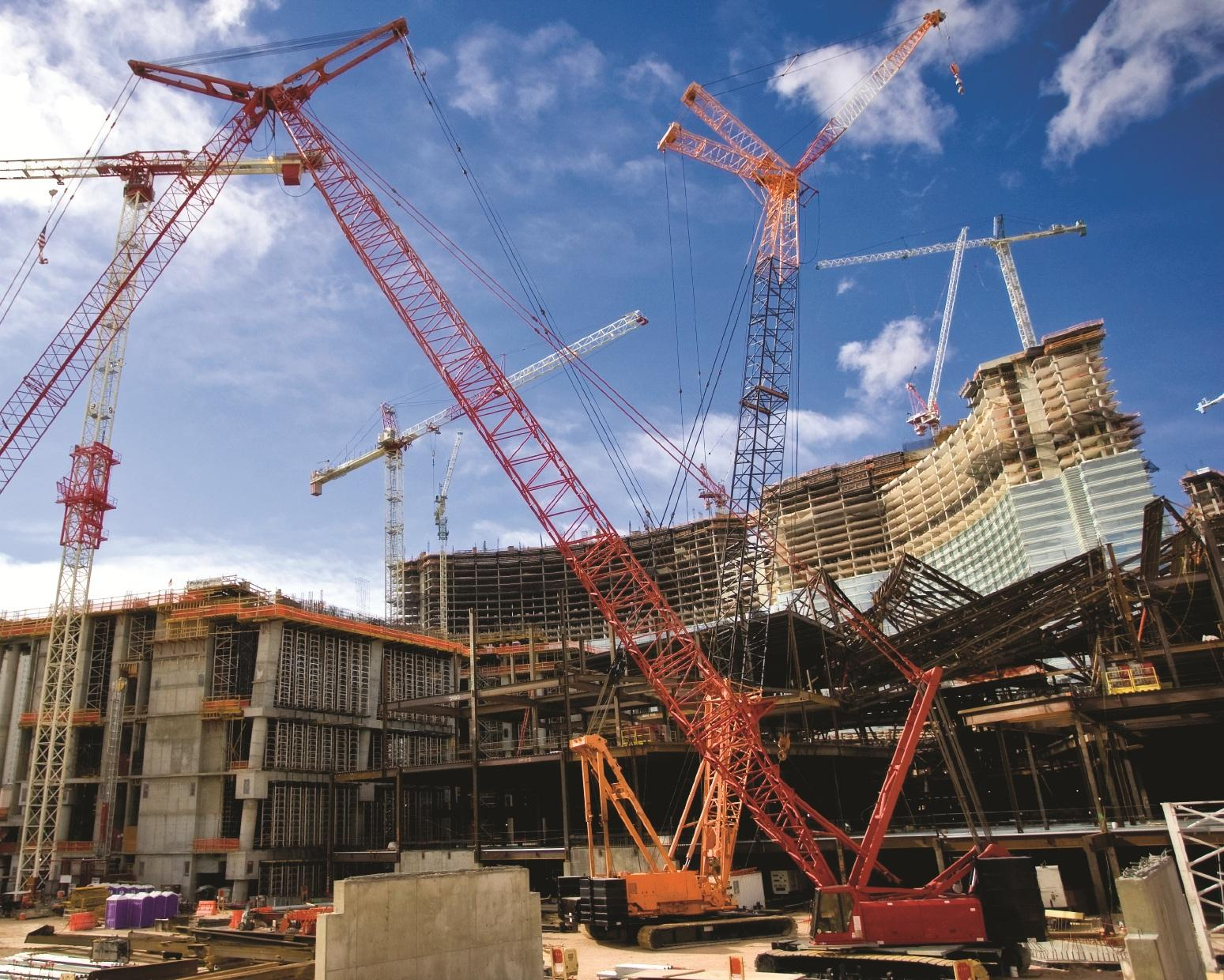 construction claims and litigation