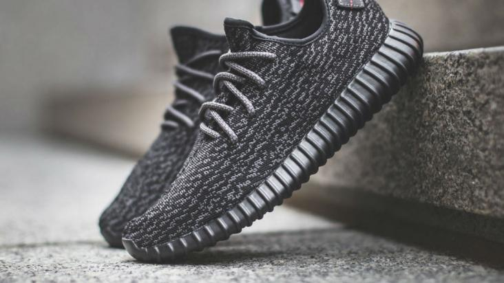 3bd86105a1b31 unused adidas yeezy boost 350 pirate black replicas for sale