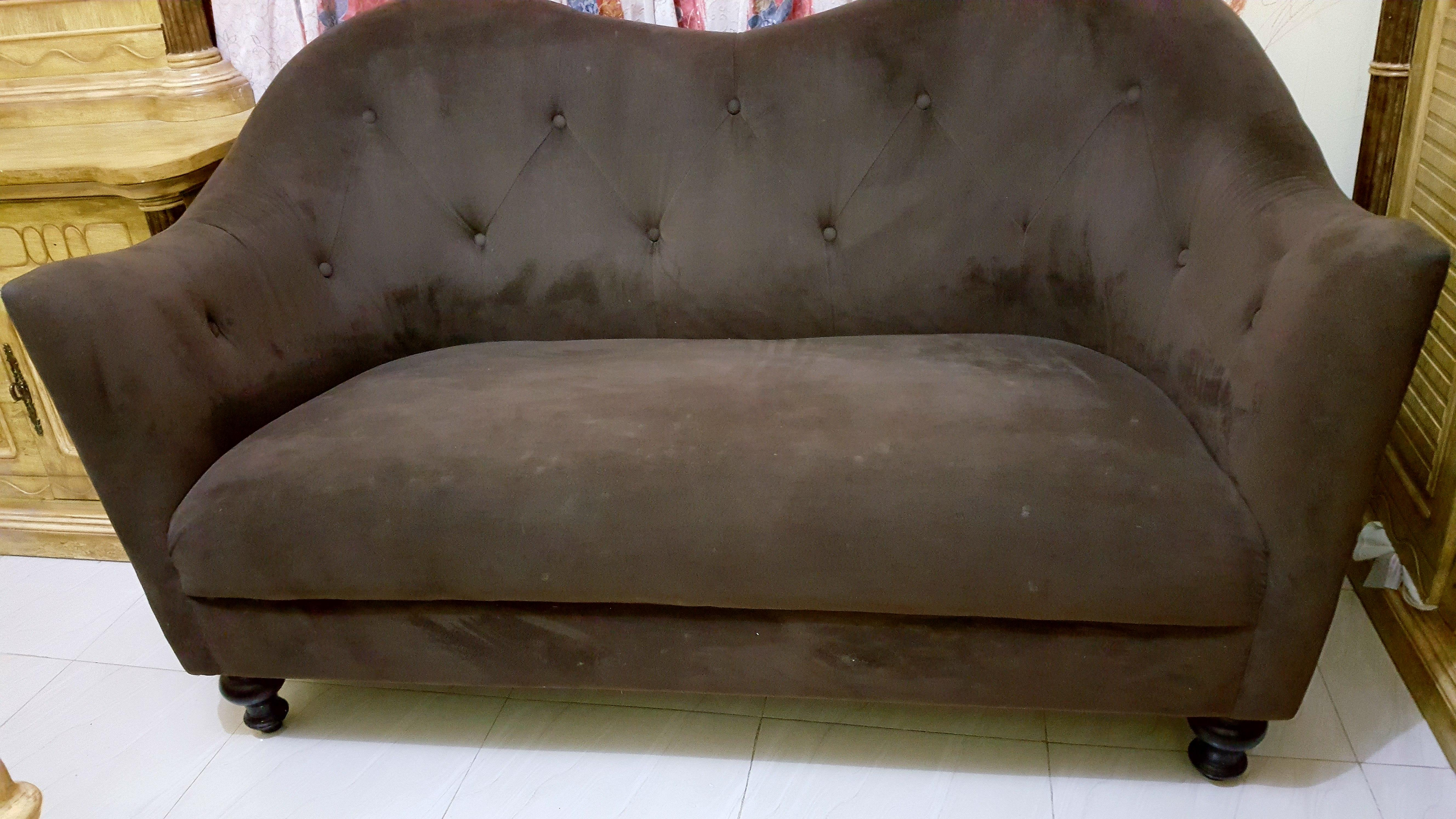 Sofa 3 2 Set From Home Centre Qatar Living