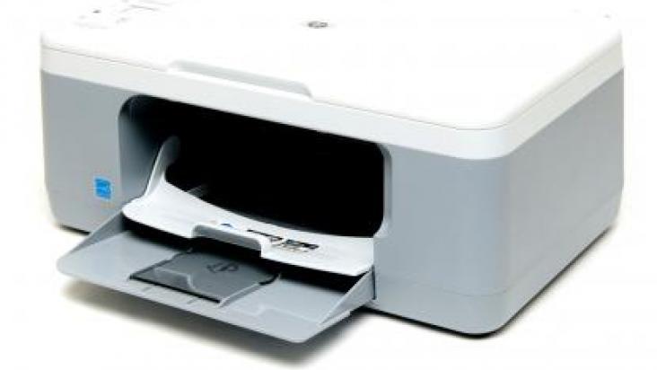 Deskjet F2280 AIO printer for sale   Qatar Living
