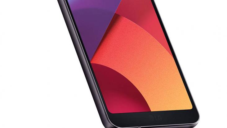 LG G6 Dual Sim - in eXcellent Condition - with extras   Qatar Living