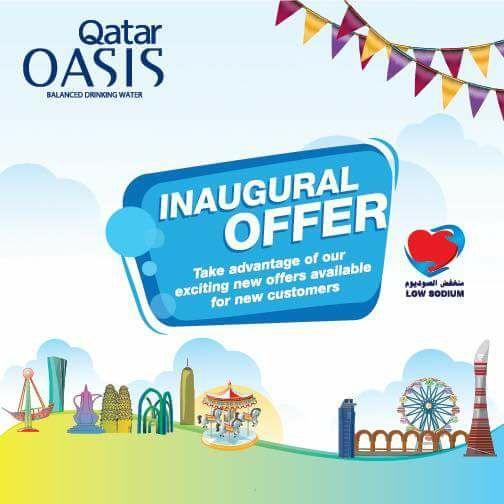 Qatar Oasis grand offers | Qatar Living