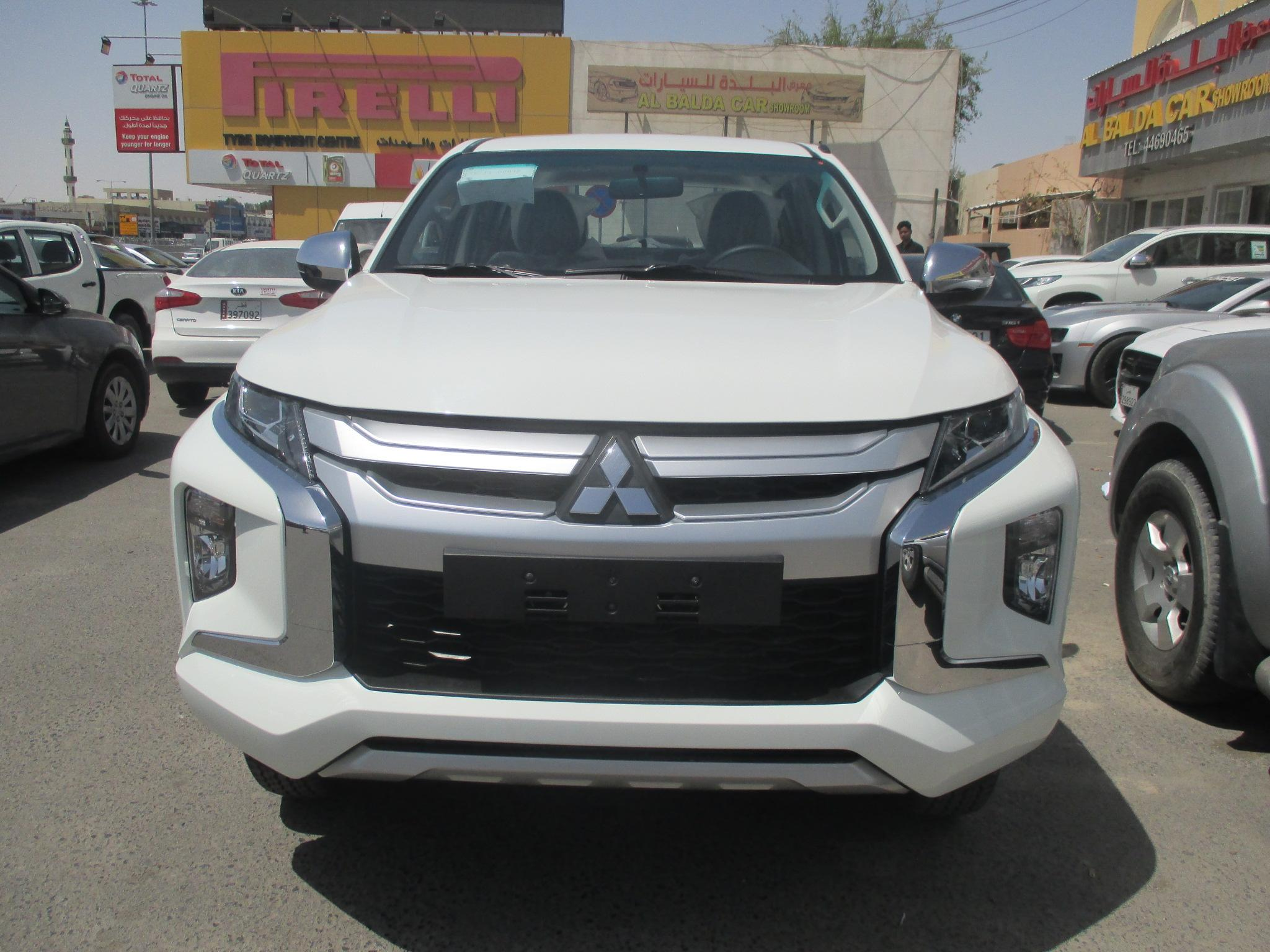 mitsubishi pick up l200 4x4 2020 | qatar living