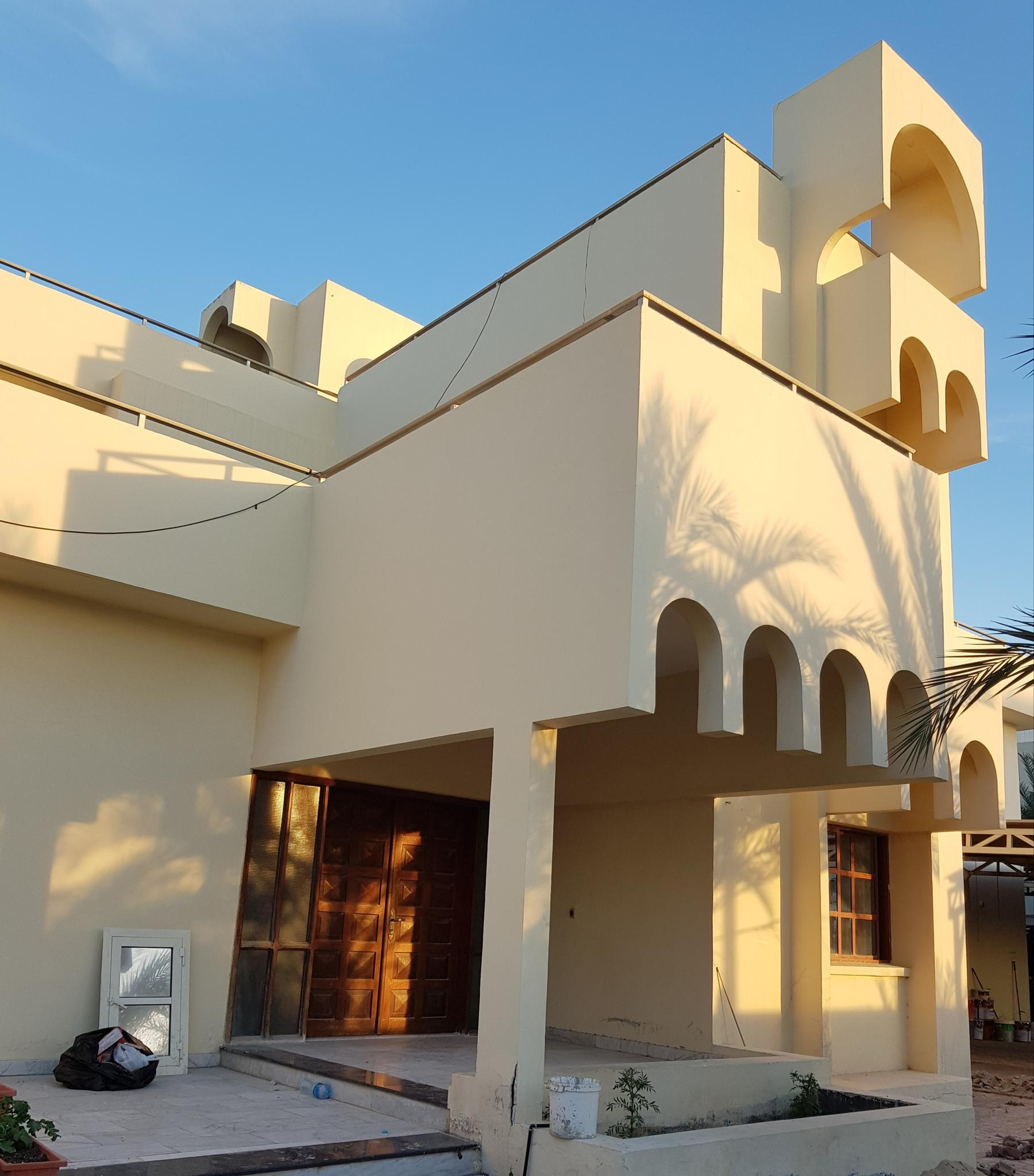 Spacious 2 Bedroom Villa apartment for rent at Dafna ...