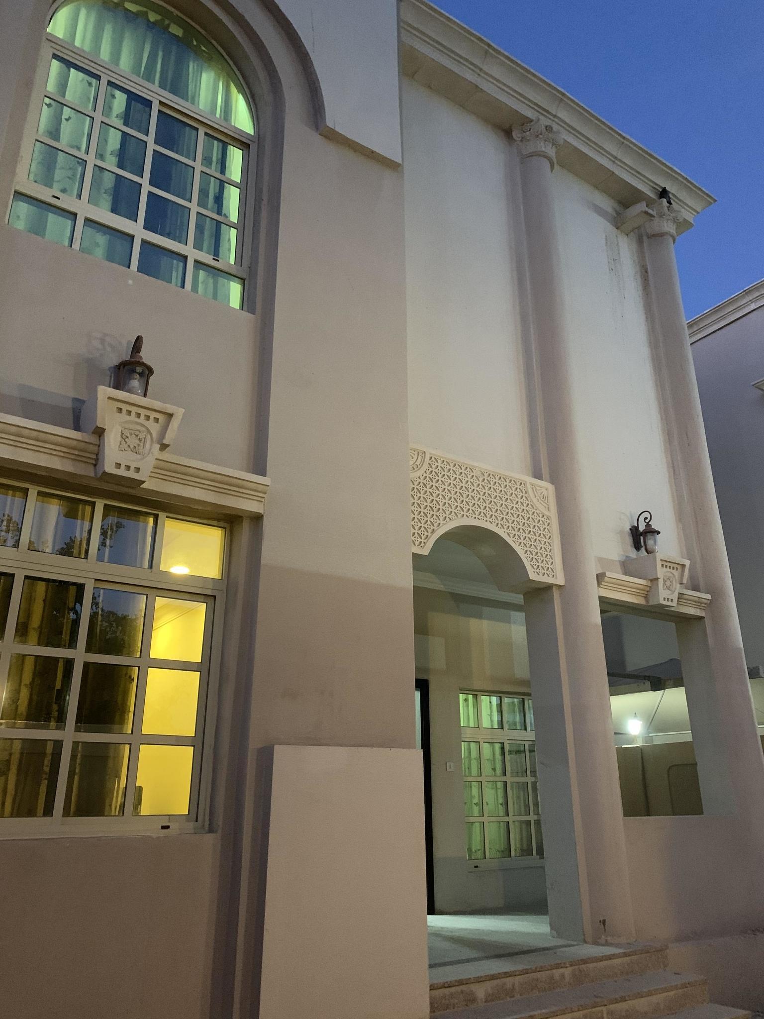 Fully Furnished Studio Gharafanear Health Center Qatar Living