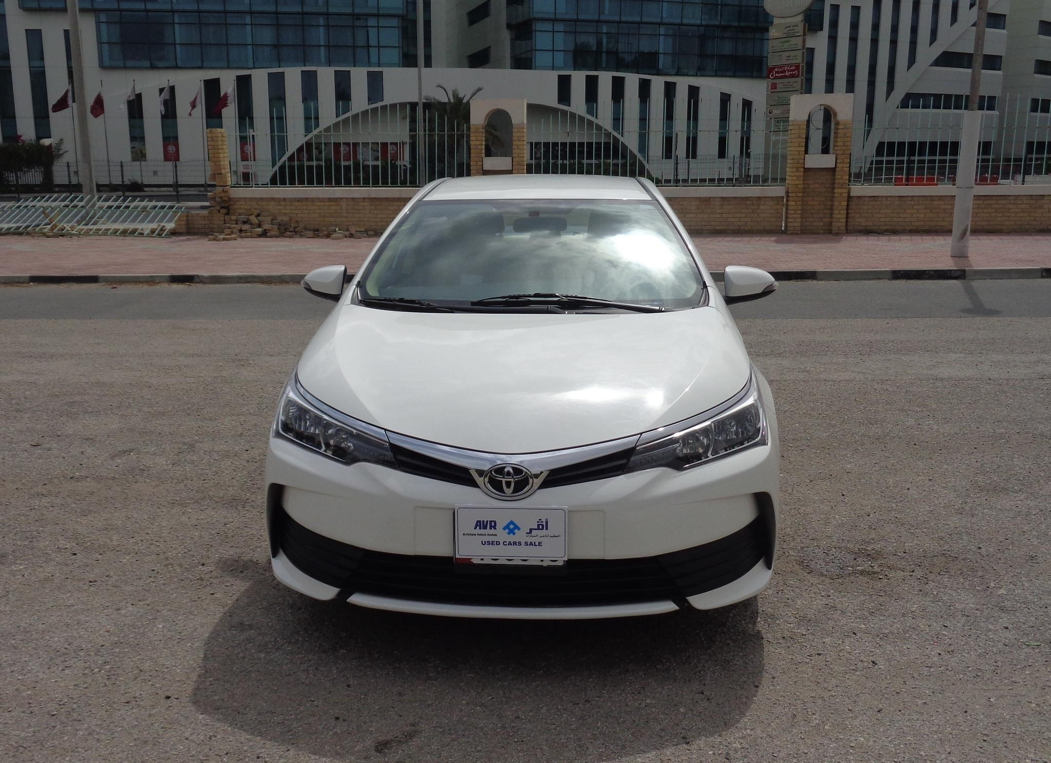 New and Used Toyota Coaster for Sale | Qatar Living Cars