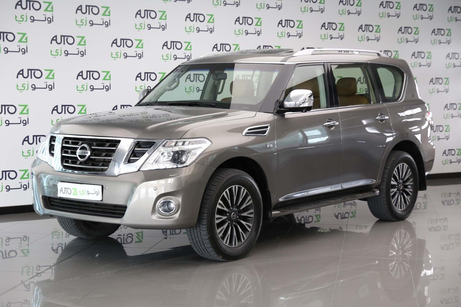 New and Used Nissan for Sale   Qatar Living Cars