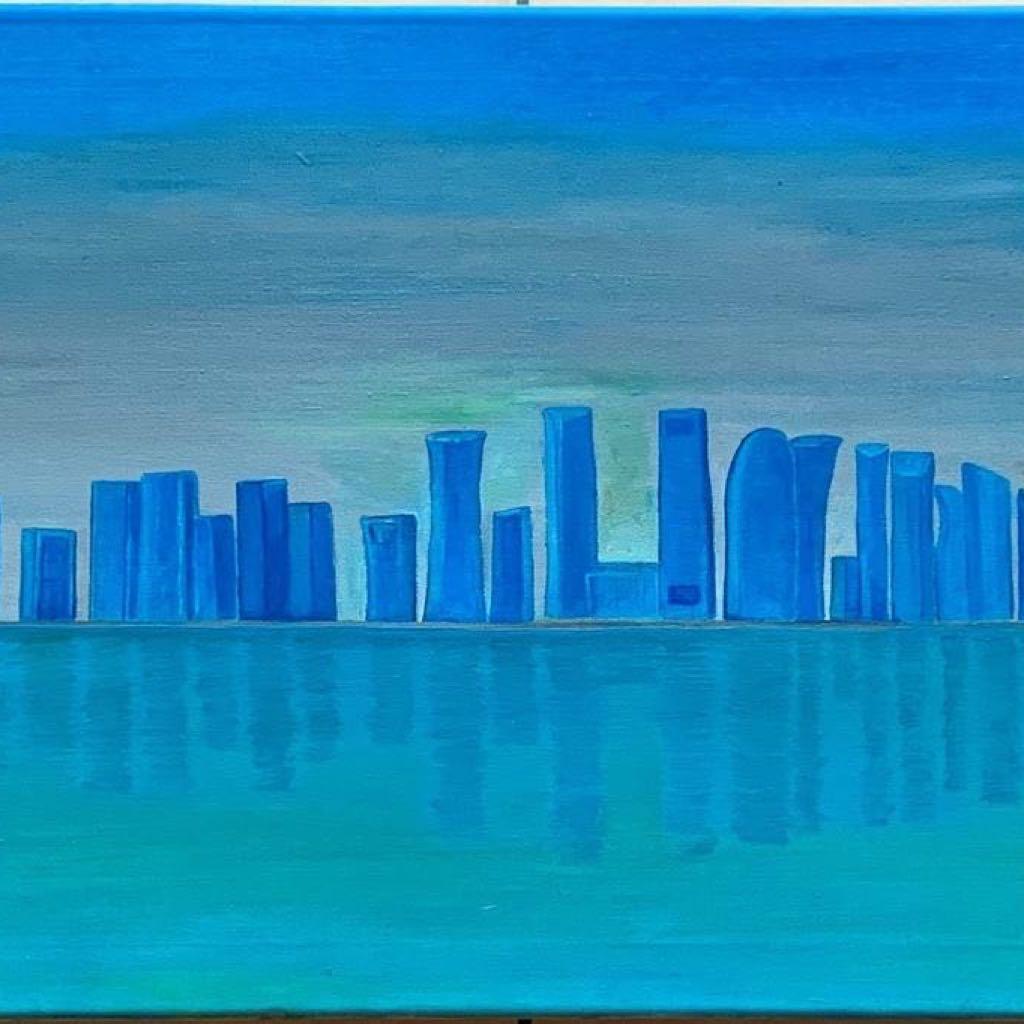 Used Villa For Sale In Doha Qatar