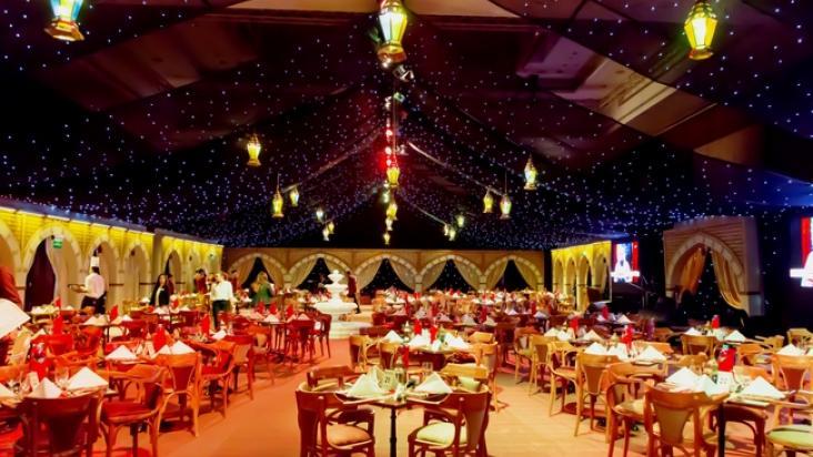Hilton Doha Iftar and Sohuur | Qatar Living Events
