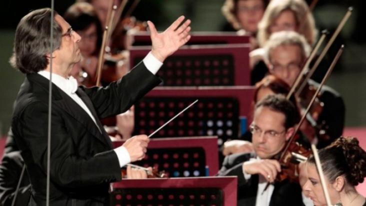 Music Conductor | Qatar Living