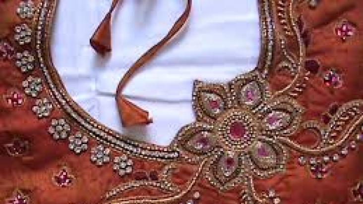 Aari Designer Embroidery Classes In Doha Qatar Living
