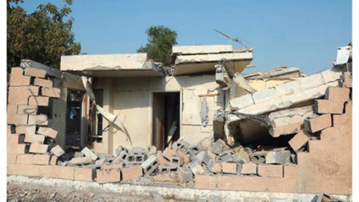 55 families to be evicted from their homes | Qatar Living