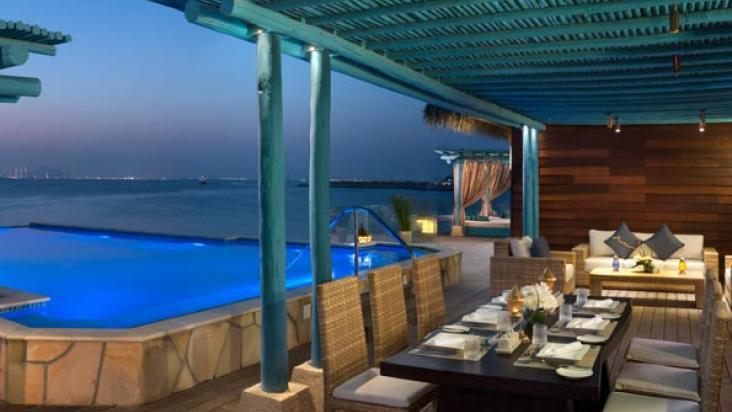 Anyone Been To Anantara Banana Island Qatar Living