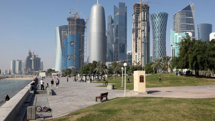 Sea Jobs In Qatar