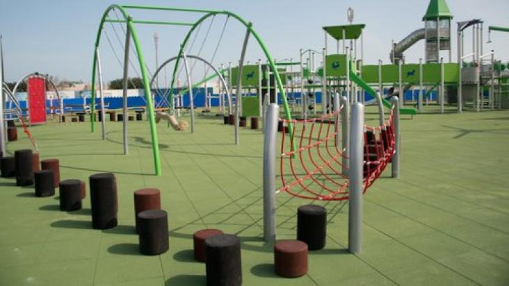 New Parks With More Recreational Facilities Soon In Qatar