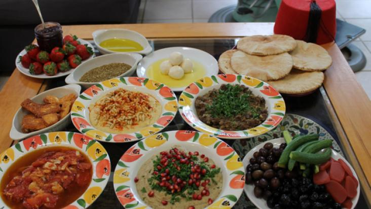 10 arabic dishes that everyone new to qatar should try qatar living forumfinder Gallery
