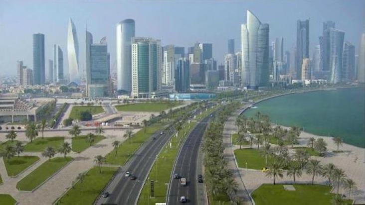 Car Rental Doha