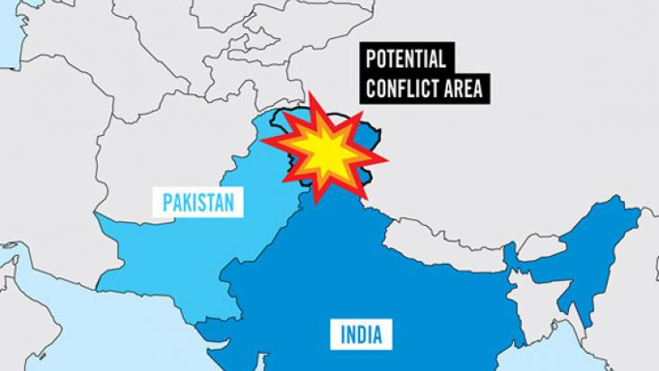 Kashmir is a nuclear flash point qatar living gumiabroncs Images