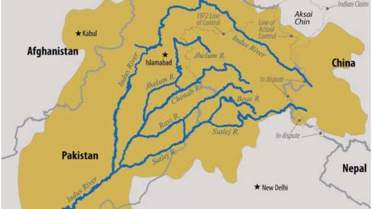 Water a lifetime of war between india and pakistan qatar living gumiabroncs Choice Image
