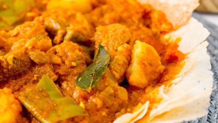 Recipes For Traditional Qatar Food