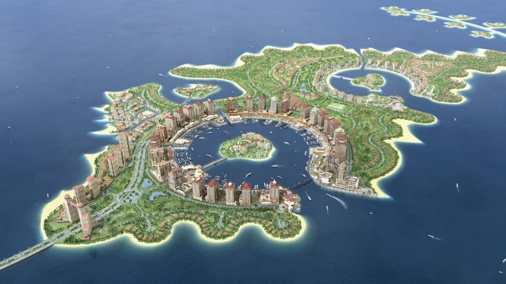 Jobs In Pearl Island Qatar
