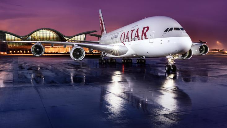 Qatar Airways to proceed with plans for Indian airline; to offer high-speed  internet on board soon | Qatar Living
