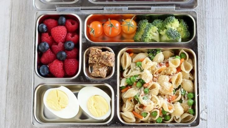 10 healthy lunches you can easily prepare for your kids ... Healthy Snacks For Kids On The Go