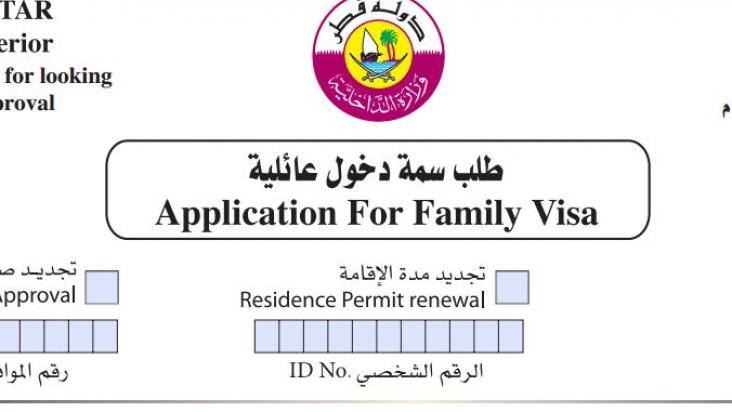 Family Visit Visa For My Sister In Law Wife Of My Brother Qatar Living