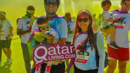 The Color Run 2020