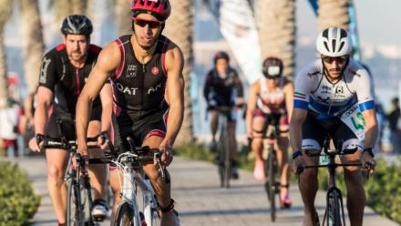 Doha Triathlon 2020