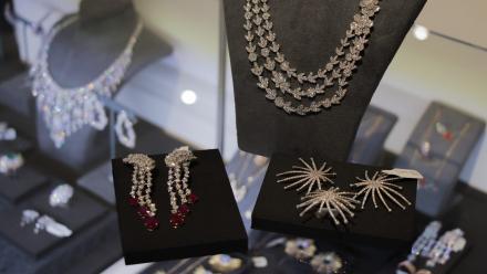 Doha Jewellery & Watches Exhibition 2020