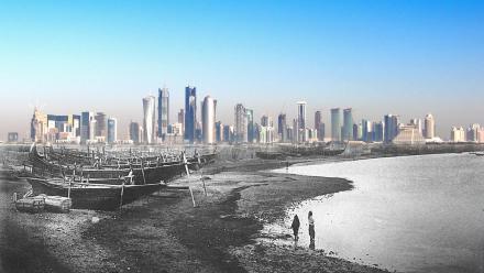 WATCH: Qatar's Transformation
