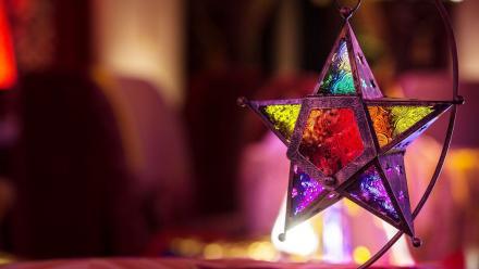 WATCH: Experience a mystical Ramadan experience at The Ritz Carlton