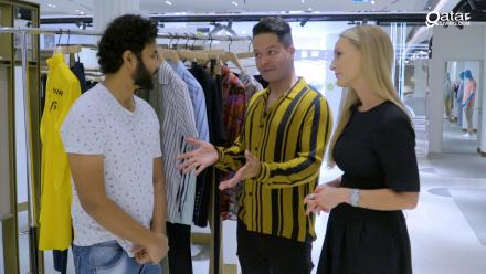 WATCH: Glam Squad sets out to transform your style
