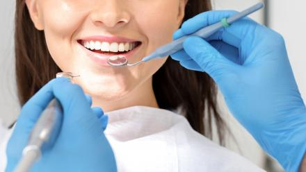 Dental services limited to urgent or emergency care for adults during COVID-19