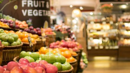 MOCI takes measures to control prices of fruits,vegetables, and fishes
