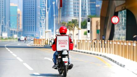 Redefining Online Delivery: Snoonu offers more than food and grocery delivery in Qatar