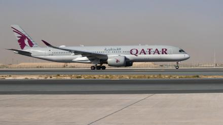 WATCH: Qatar Airways plans to gradually reinstate suspended destinations between May and June